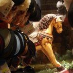 Veikals Zirgu Stallis